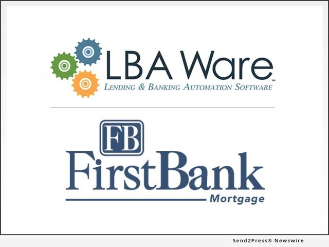 FirstBank Mortgage Reduces Loan Originator Compensation Processing Time by 75 percent with CompenSafe