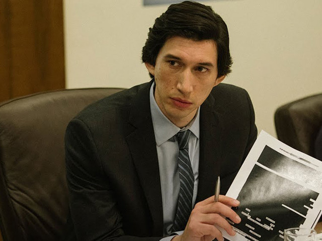 Adam Driver Stars in Political Thriller 'The Report' - Watch the Trailer!