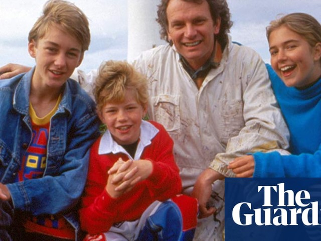 Round the Twist revisited: 'It redefined what a children's program should be'