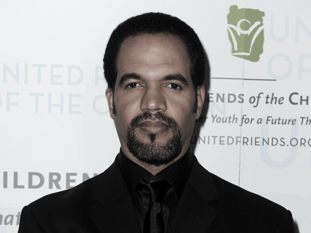 'Young & the Restless' Actor Kristoff St. John Dead at 52