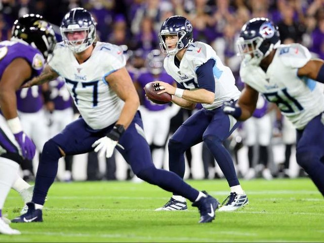Titans Playoff Picture: Who and When Does Tennessee Play in AFC Championship?