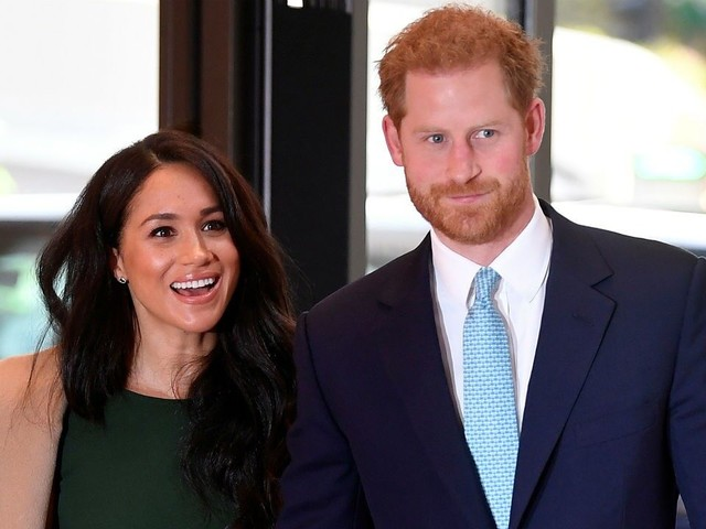 Meghan Markle and Prince Harry to Take 'Extended Family Time Off,' May Spend Thanksgiving in the US