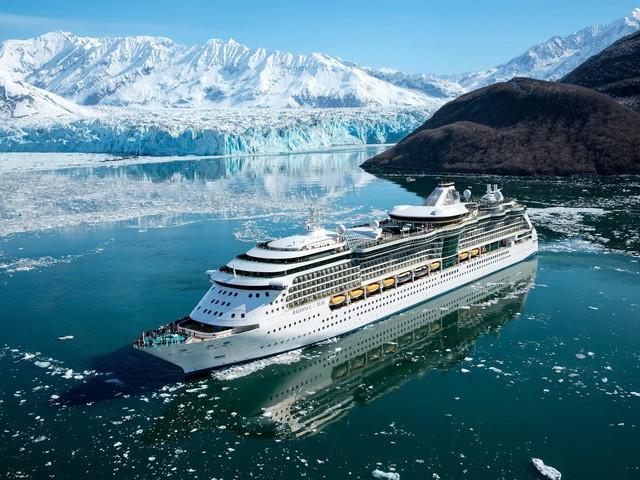 Royal Caribbean removes 2021 Alaska and Canada cruises from website