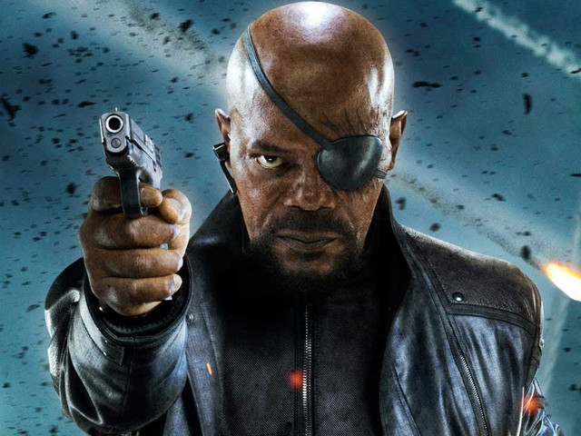 Marvel finally told us why Nick Fury waited so long to page Captain Marvel