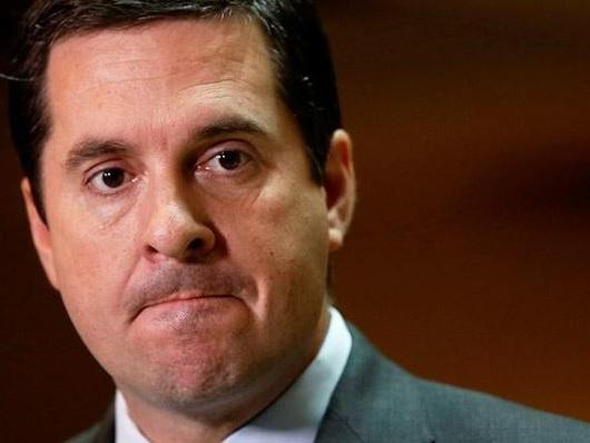 "House Intelligence Committee Subpoenas Firm Behind ""Trump Dossier"""