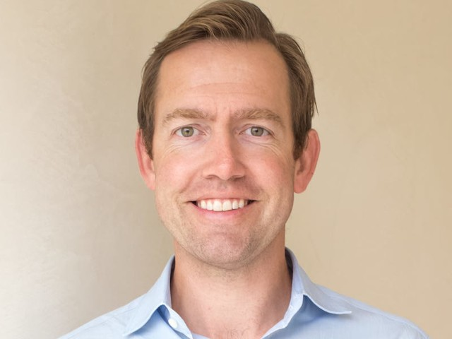 A former Sequoia partner just joined a $313 million VC fund that's focused on digital health. He told us how he's planning to pick his next investments.