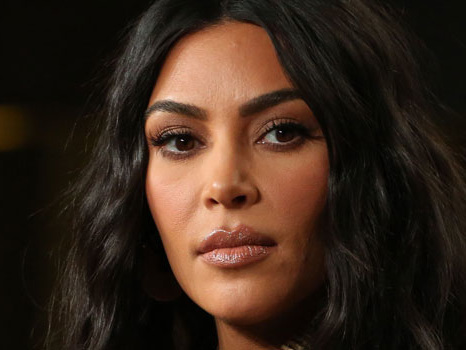 Kim Kardashian Is 'Heartbroken' For Families Seeing Their 'Loved Ones Murdered' After George Floyd Death