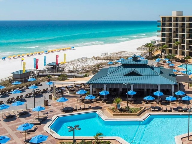 The 6 best hotels in Destin, Florida from an adults-only inn to white sand beach resorts