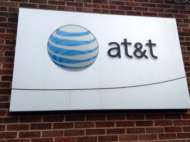 AT&T dedicates 40% of $40B capex budget to wireline, wireless business services