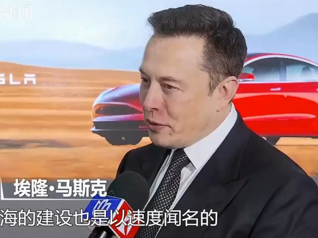 Elon Musk urges potential Tesla buyers in China to order cars now to fund the new Gigafactory (TSLA)