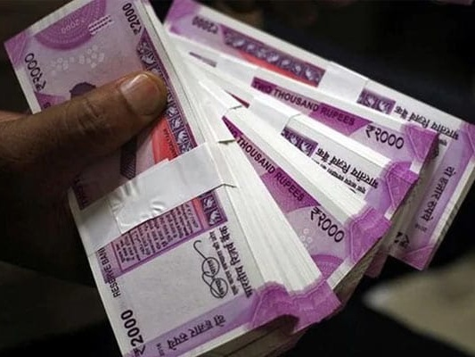 Rupee Drops By 16 Paise To Hit 72 Mark Against Dollar