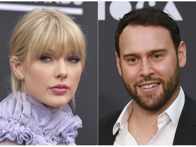 Producer in Taylor Swift Feud Shares His Side