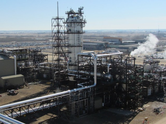 New Study Finds Carbon Capture and Utilization Won't Mitigate Global Warming