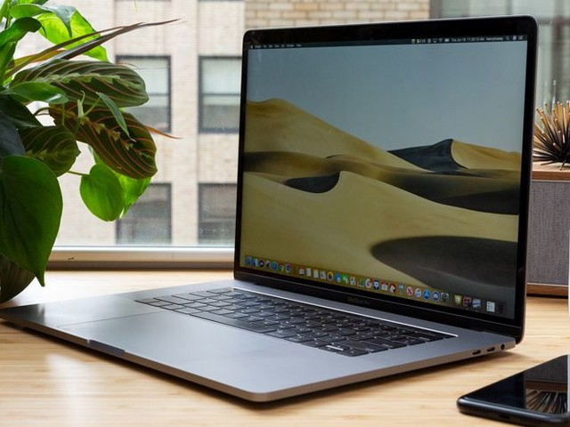 Act Fast: Take $400 Off 2019 MacBook Pro