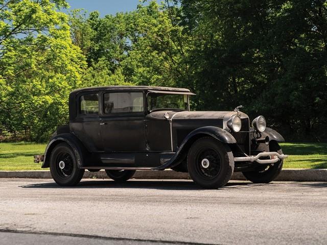 1930 Lincoln Model--L