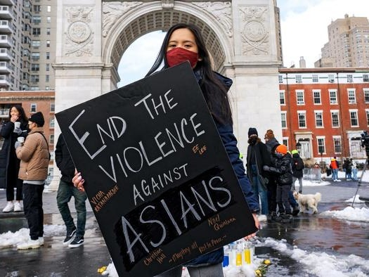 The Truth About Attacks On Asians
