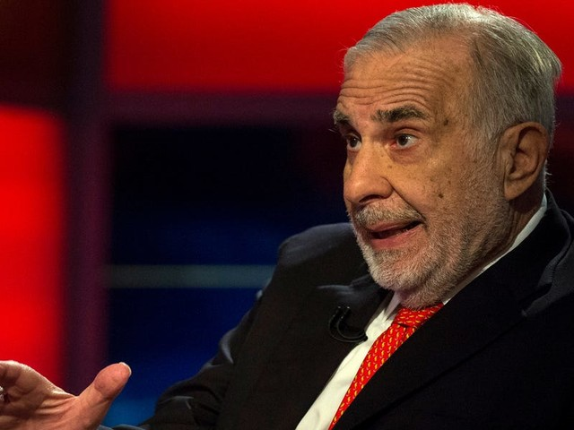 Activist defense attorneys are blasting investors for scooping up shares during the coronavirus crisis, setting off a war of words involving top law firms and Wall Street titans like Carl Icahn