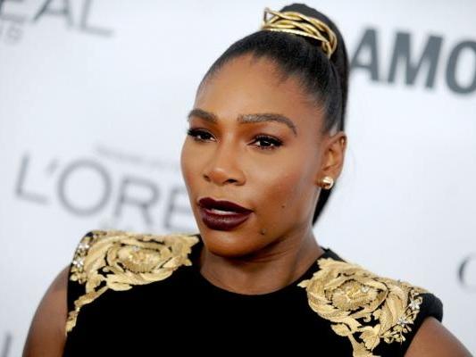 Serena Williams, Alexis Ohanian share photos from lavish wedding