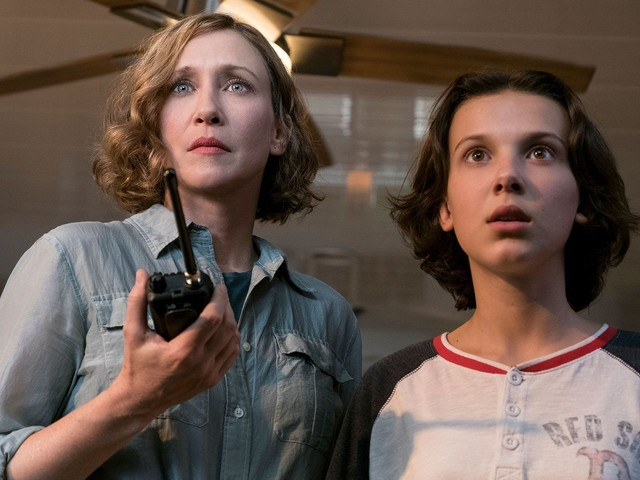 Godzilla & Stranger Things' Millie Bobby Brown Wants To Do A Rom-Com — Are You Hearing This, Netflix?