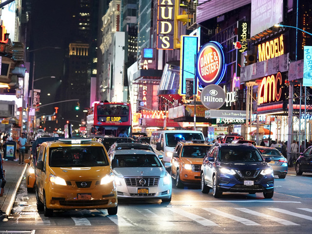 Reform groups demand congestion pricing board comply with open meetings law