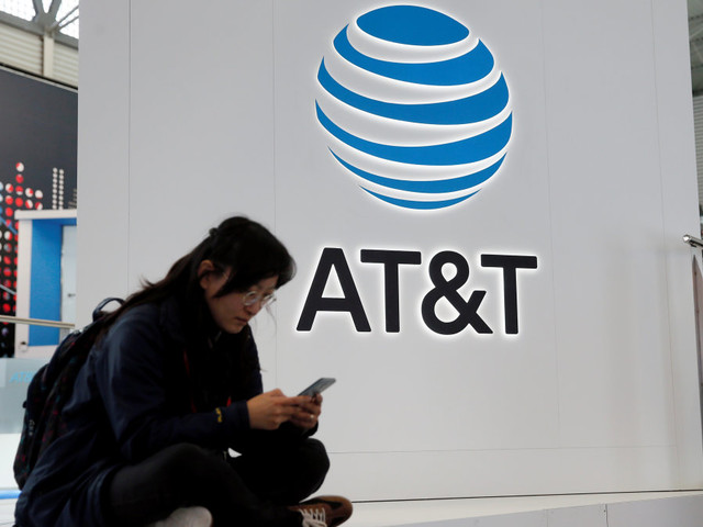 AT&T is connecting those in need with internet for as little as $5/month