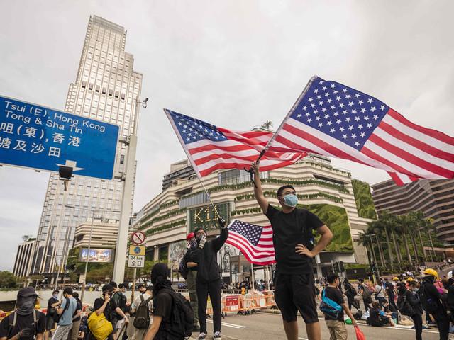 Watch language & stop interference, China tells US after State Dept's 'thuggish regime' jibe