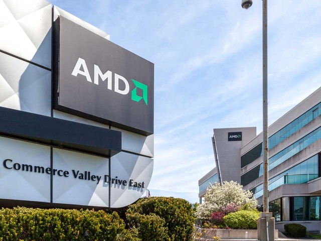 The Best Way to Approach Advanced Micro Devices Stock As It Drifts Lower