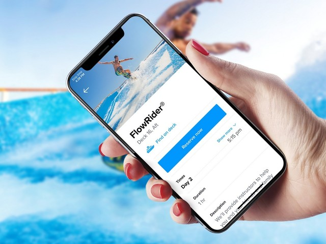The Royal Caribbean App: Everything you should know