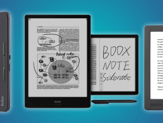 The Best Ebook Readers (That Aren't Kindles)