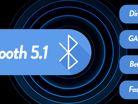 Bluetooth 5.1: What's Different, and How It Works, Everything You Need To Know