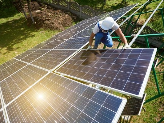 Rio Tinto (RIO) to Triple Solar Capacity at Weipa Mine