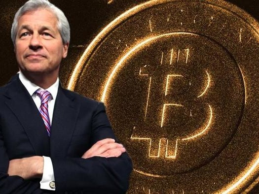 "JPMorgan Turns Positive On Crypto, Sees ""A Bullish Outlook For Bitcoin Into Year-End"""