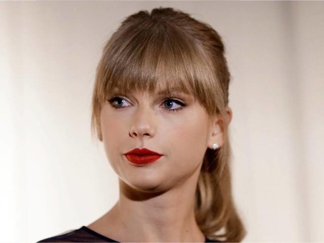 Taylor Swift Tells What Drew Her to BF Joe Alwyn