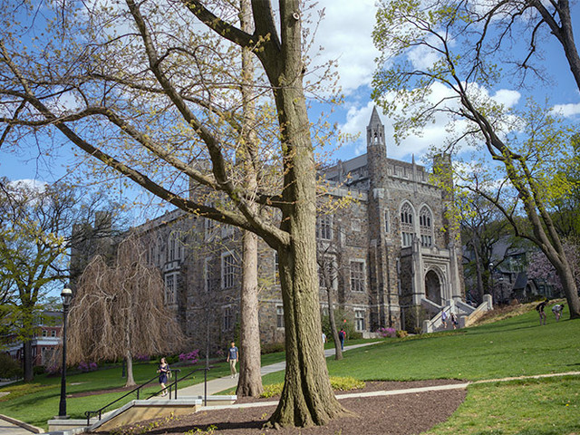 Lehigh president moves quickly on growth plans