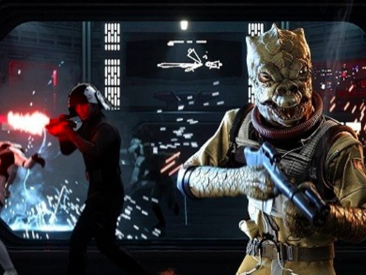 Disney May Have Persuaded EA to Pull Star Wars Battlefront II Microtransactions