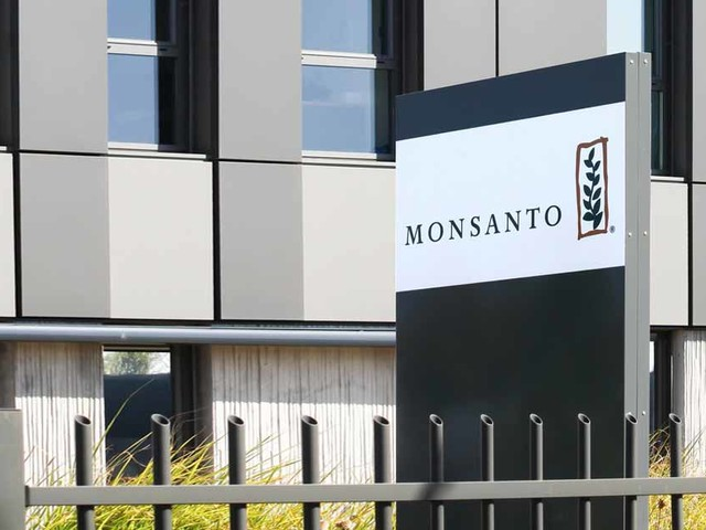 Monsanto hit list exposed