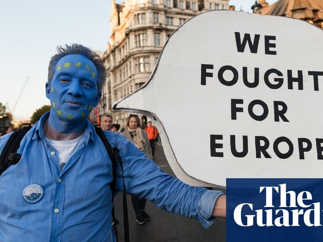 Is this the end of the road for remainers? – podcast