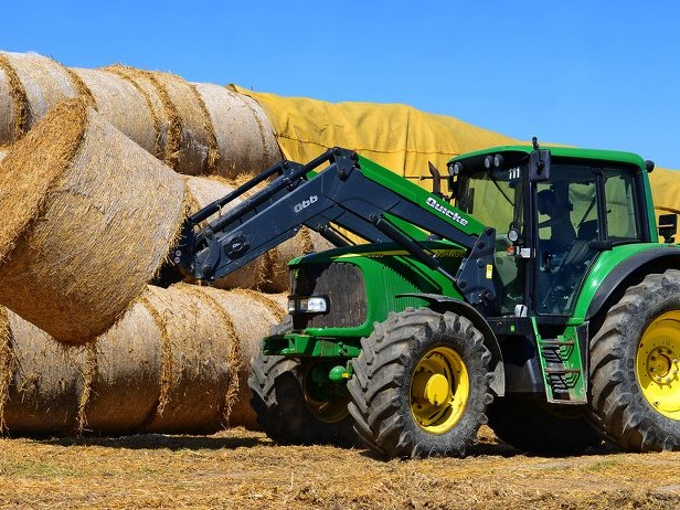 Getting Attached To Your Equipment: A Primer On Tractor Attachments