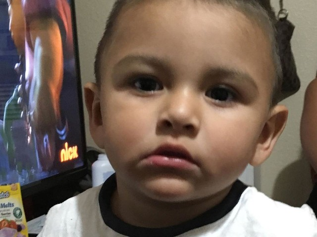 15-month-old boy allegedly taken to Mexico by dad is safe, back in US, LAPD says