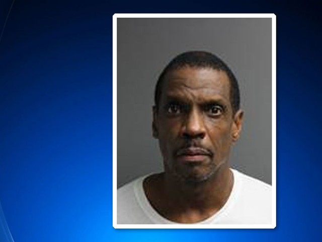 Mets Great Dwight 'Doc' Gooden Arrested Again In New Jersey
