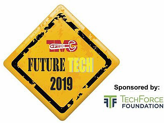 TMCFutureTech national student technician competition September 16th