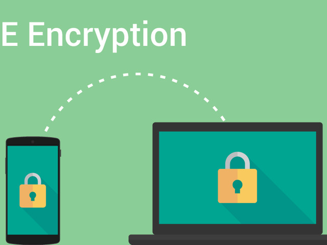 How To Encrypt Files on Desktop, iPhone and Android