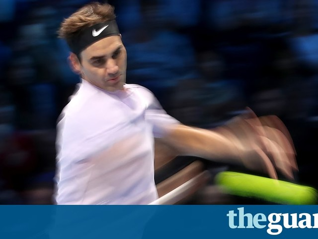 Roger Federer beats Cilic at ATP World Tour finals as stunning season rolls on
