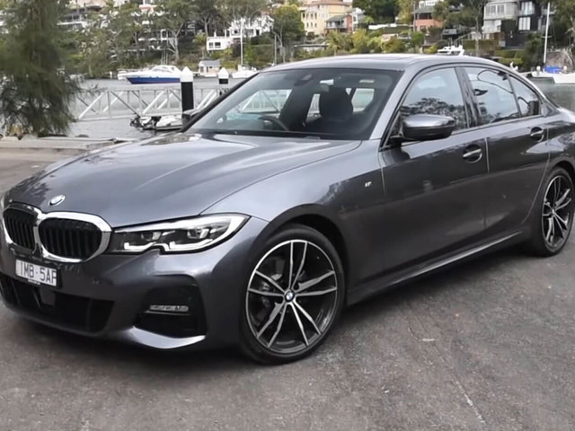 Do You Really Need More Than A Diesel-Powered BMW 3-Series?