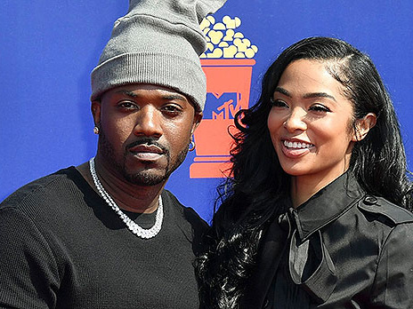 Ray J Reveals How He's Planning To Keep His Marriage To Princess Love Romantic Amid Changing Diapers