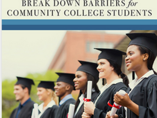 """Author discusses new book on """"breakout moves"""" to community college teaching"""