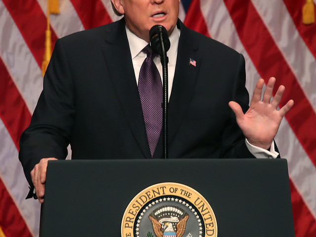 Trump used wrong word when he talked about 'vocational' education, but he made a valid point (opinion)