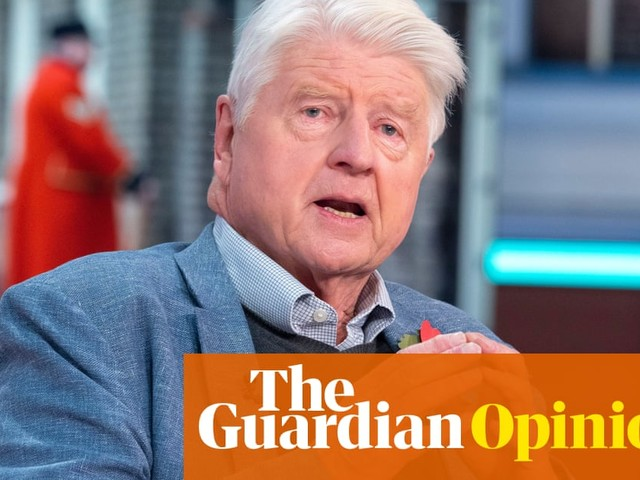 Stanley and Boris Johnson express contempt for the British public. Why do we accept it? | Arwa Mahdawi