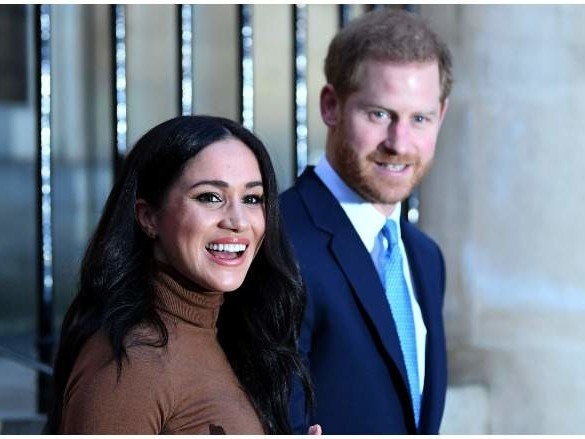Prince Harry's Net Worth 2020: 5 Fast Facts You Need to Know