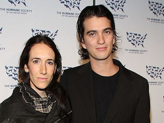 16 wild details that reveal the lavish life of WeWork founders Adam and Rebekah Neumann